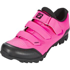 Bontrager Adorn Sko Damer pink